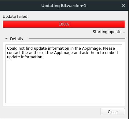 bitwarden-ppimage-update-error